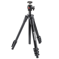 Штатив Manfrotto Compact Light Чёрный